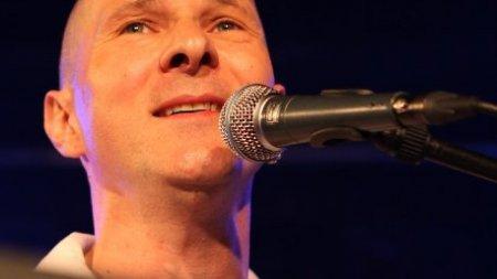 Jörg Dewald (JD Wood) live colos Saal Aschaffenburg