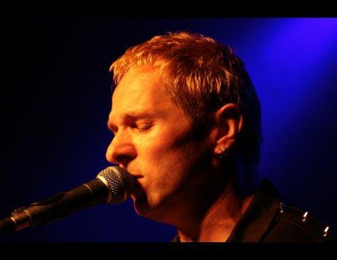 Jörg Dewald (JD Wood) live
