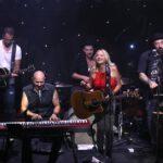 Ina Morgan Band